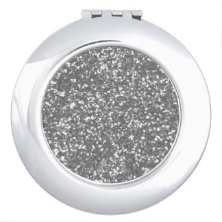 Formas Plata-Borrachín-Multi Espejo Maquillaje