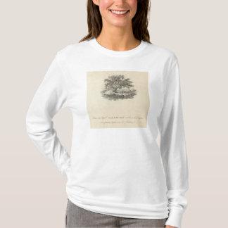 Forme en qué William Penn Camiseta