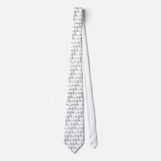 Fórmula cuadrático corbatas