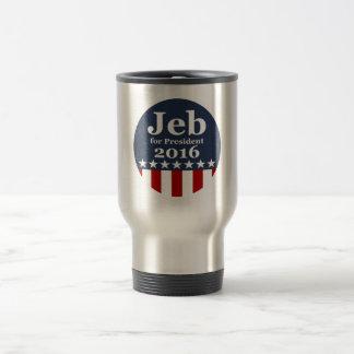 Forre para las tazas del presidente 2016 campaña