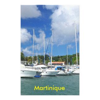 Fort-de-France, Martinica Papelería