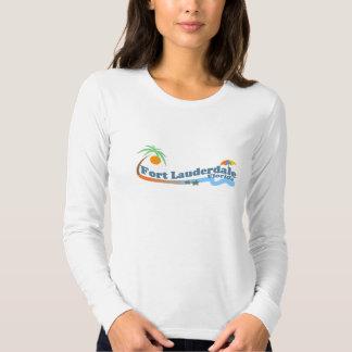 Fort Lauderdale. Camiseta