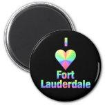Fort Lauderdale -- Pasteles Imán Para Frigorifico