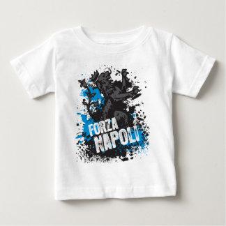 Forza Napoli Camiseta De Bebé