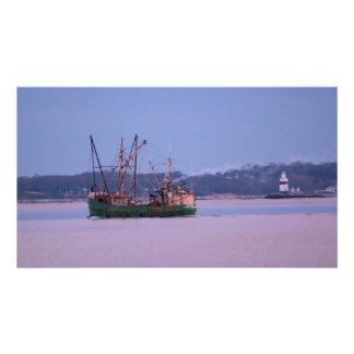 Foto Al mar