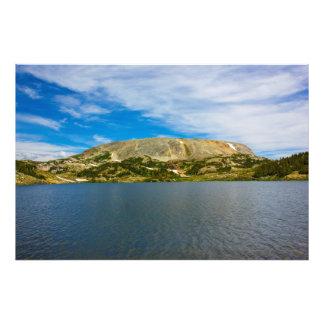Foto Amor de la montaña