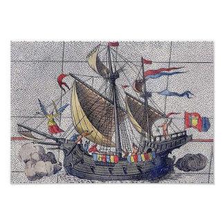 Foto Ángel del velero de los mares