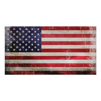 Foto Bandera americana
