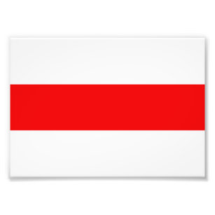 Foto Bielorrusia: símbolo de la bandera de la revoluci