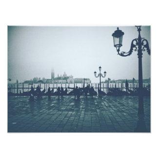 Foto Canal de Venecia, 2014