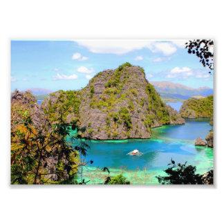 Foto Coron en Palawan