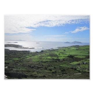 Foto Costa costa irlandesa occidental 3