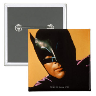 Foto de Batman Chapa Cuadrada 5 Cm