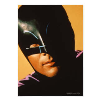Foto de Batman Invitación 12,7 X 17,8 Cm