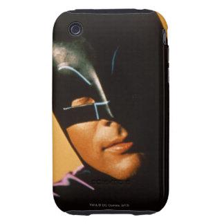 Foto de Batman iPhone 3 Tough Protectores