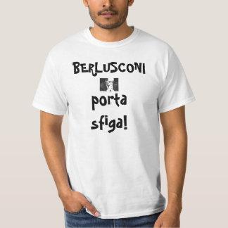 Foto de la estafa de Maglietta (Semplice) Camisetas