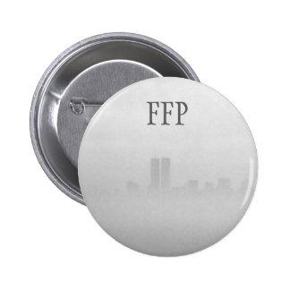 Foto de la niebla de la libertad del botón