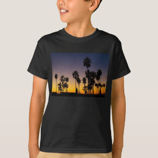 Foto de la playa de Venecia Camiseta