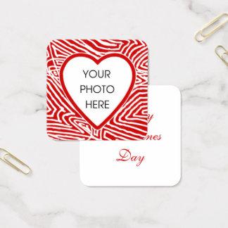 Foto de las tarjetas del día de San Valentín