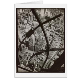 Foto del Arabesque NYC de la ciudad por la tarjeta