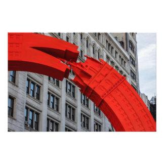 Foto del cuadrado de la unión de New York City