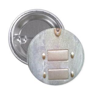 Foto del metal chapa redonda 2,5 cm