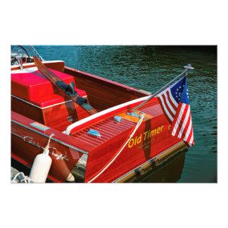 Foto Demostración antigua 8 del barco