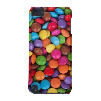 Foto dulce de la fotografía del caramelo de los ca funda para iPod touch 5G