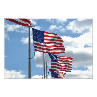 Foto Estados Unidos señalan la fotografía por medio de