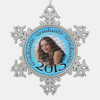 Foto graduada 2013 adornos