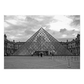Foto Igualación. Encante al Louvre el museo