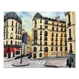 Foto Impresión del Paris Photo