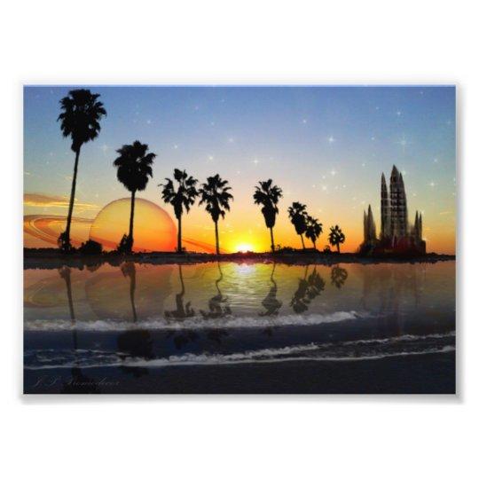 Foto Impresión: Dream Beach / Promodecor