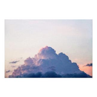 Foto La montaña del vuori de los colores/de Värien