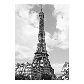Foto La torre Eiffel