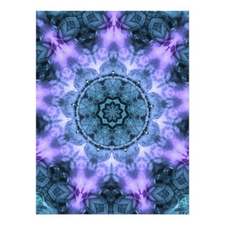 Foto Mandala gótica de la fantasía
