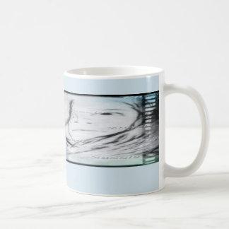 Foto original de una taza del chica