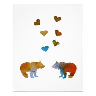 Foto Oso Cubs