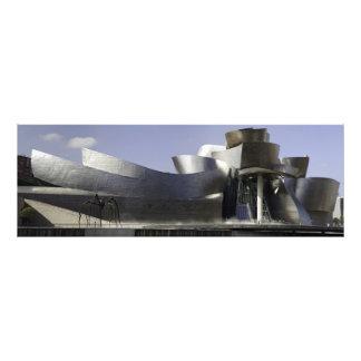 Foto Panorama de Guggenheim