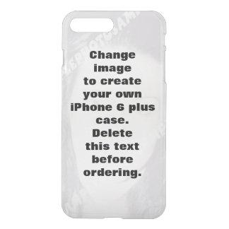 Foto personalizada iPhone7 más caso Funda Para iPhone 7 Plus