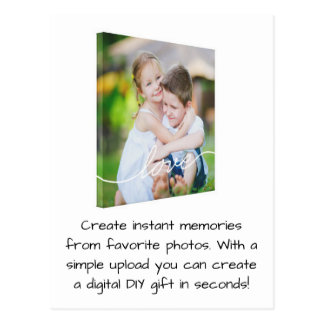 foto+plantilla postal