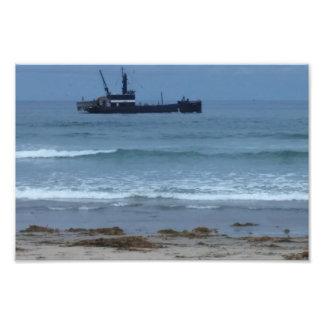 Foto Playa pacífica