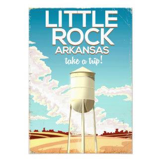 Foto Poster del viaje de Little Rock Arkansas