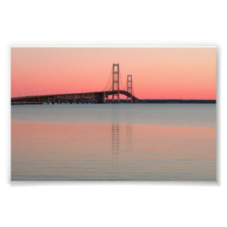 Foto Puente de Mackinac, Michigan