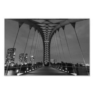 Foto Puente del arco de la bahía de Humber