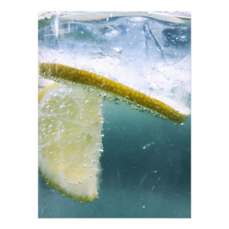 Foto Rebanada del limón