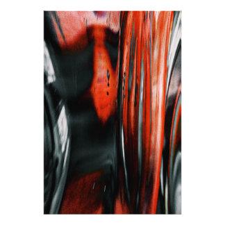 Foto Rojo y negro
