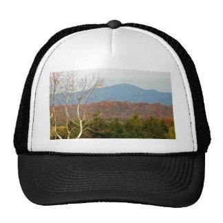 Foto Shenandoah del paisaje de Blue Ridge Gorras De Camionero