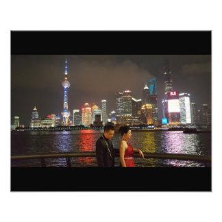 Foto Sueños de Shangai