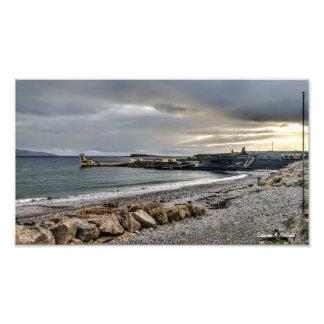 Foto Tablero de salto de Blackrock, Salthill, Galway